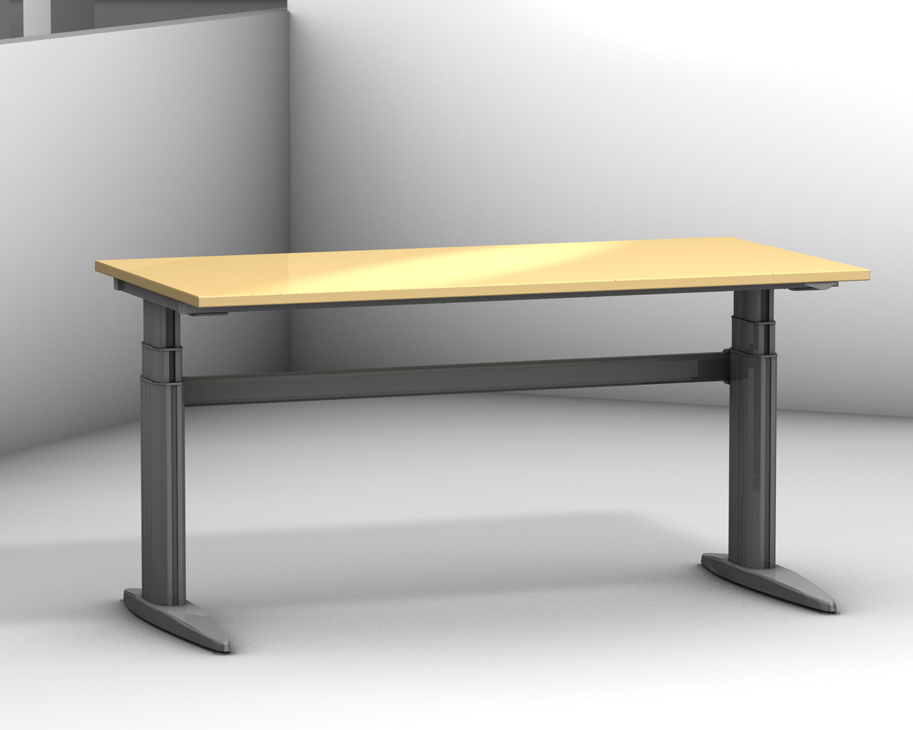 BZ Plankenhorn products - your specialist for office desks and height-adjustable stand and sit solutions.